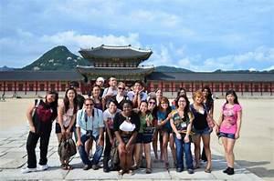 ISA Study Abroad in Seoul, South Korea