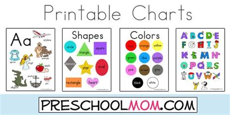 preschool number chart preschool so many resources ideas printables 866