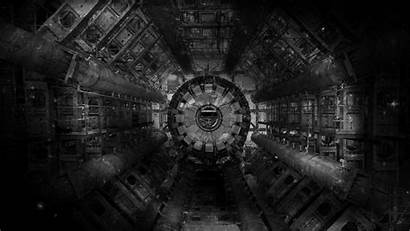 Industry Wallpapers Sci Fi Historic Collider Hadron