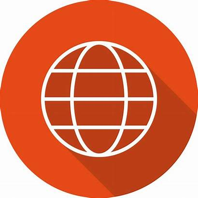 Globe Vector Icon Clipart Vectors