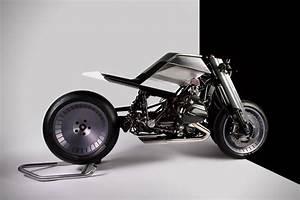 Mc Concept : bmw r1200 r digimoto motorcycle concept hiconsumption ~ Gottalentnigeria.com Avis de Voitures