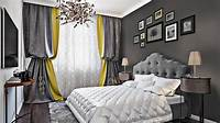 curtains for bedroom Bedroom Curtains Designs of 2018 | Beautiful curtain ...