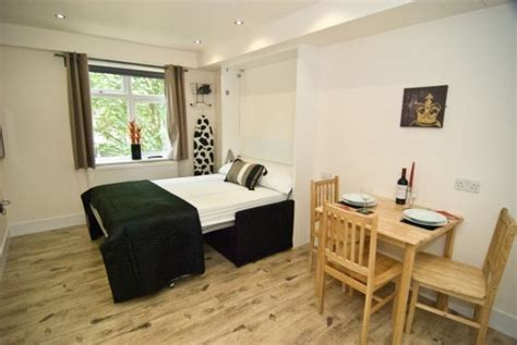 Finsbury Serviced Apartments In London