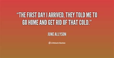 june allyson quotes quotesgram
