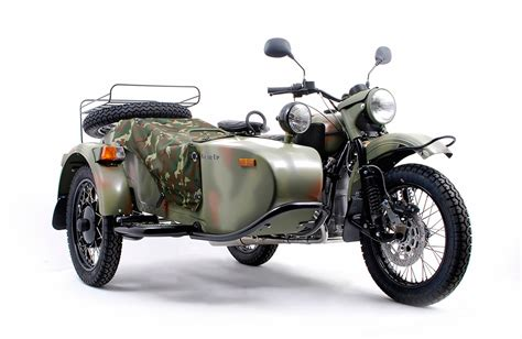 Review Ural Gear Up by 2013 Ural Gear Up Review