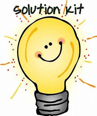 Problem Solving Social Skills Solution Kit Preschool