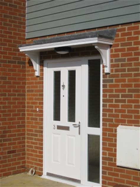 timber door canopies  canopy products