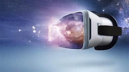 Vr Virtual Reality Space Tech Hi Wallpapers