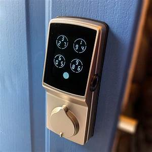 Lockly Secure Pro Deadbolt Edition Smart Lock Review In
