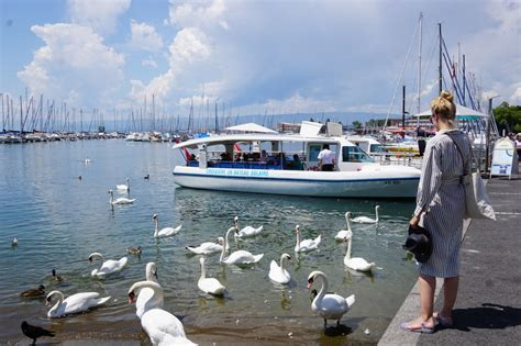 Lake Geneva Boat Tours Lausanne by 6 Reasons To Visit Lausanne Switzerland A Charming City