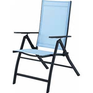 mainstays adjustable a frame folding chairs set of 2