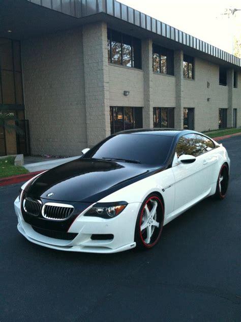 bmw  hamann custom german cars  sale blog