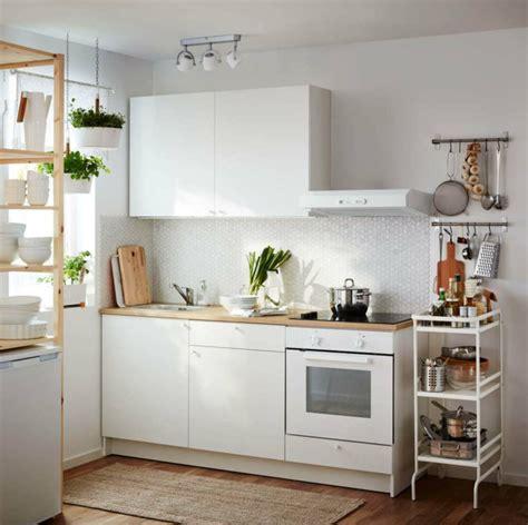 Ikea Cucine Piccole by 1001 Idee Per Le Cucine Ikea Praticit 224 Qualit 224 Ed