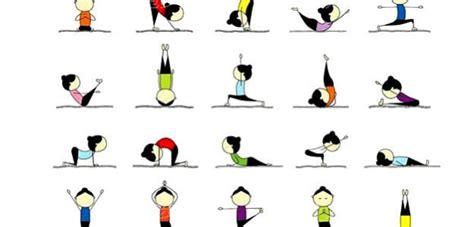 瑜伽 | 运动吧