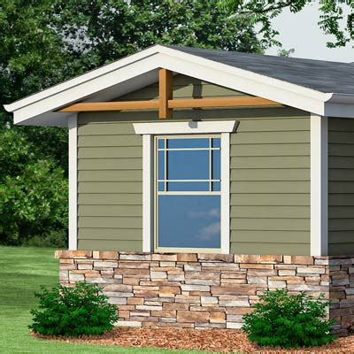 Smart Placement Craftsman Style Window Ideas by Windows Photoshop Redo Craftsman Makeover For A No