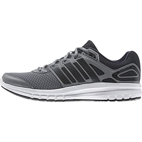 adidas mens duramo  running shoes greyblack sports leisure thehutcom