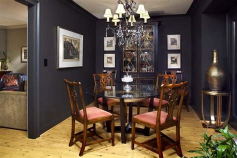dining room    house renovation features