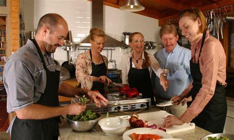 cooking school hunter valley resort