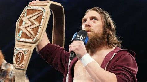 FORBES: Daniel Bryan Shouldn't Lose His Title Anytime Soon ...