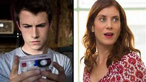 """This Connection Between """"13 Reasons Why"""" And """"Grey's ..."""