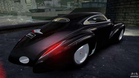 Holden Efijy Concept for GTA 4