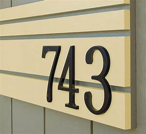 mad for mid century mid century modern house numbers project With mid century modern house numbers and letters