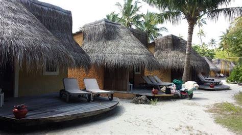 Garden Bungalow  Picture Of Kuredu Island Resort & Spa