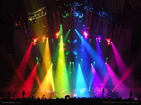 concert of colors phish dmds7udios