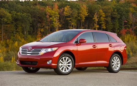 Toyota Venza 2013 by 2013 Toyota Venza Information And Photos Momentcar