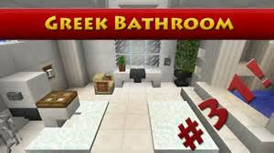 minecraft tutorial 31 house how to build a bathroom hd