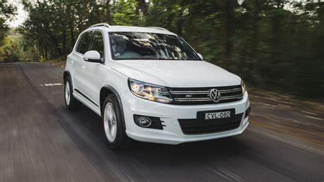 2015 Volkswagen Tiguan Review  Photos Caradvice