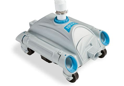 Intex Automatic Above Ground Swimming Pool ,-,