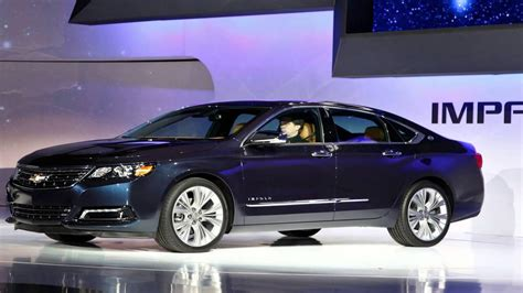 2017 Impala Specs by 2017 Chevy Impala Ss Specs Review And Performance
