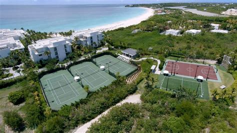 Four Seasons Resort Anguilla Reopens  Gtspirit. ECO Grand Hotel Changzhou. ExcelSuites Residence. Ferienschlossl Hotel. The Old Smithy Loft Hotel. Hotel & Restaurant Waldschloss. Prezident Hotel. Hotel Golfinho. Hacienda Senorio De Nevada Hotel