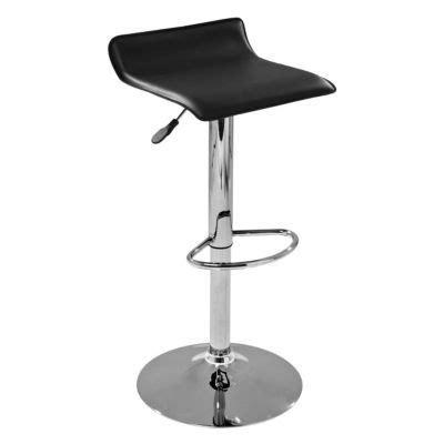 chaise de bar castorama tabouret de bar noir dante castorama