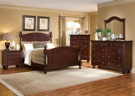 pottery barn styled bedroom set features a 9