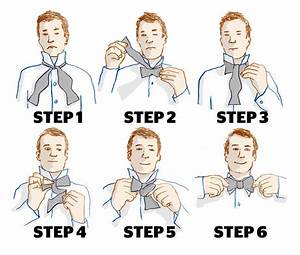 How to do just about anything - Tie a bow tie - TaxStudents