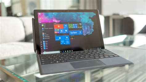 windows  tablet mode techradar
