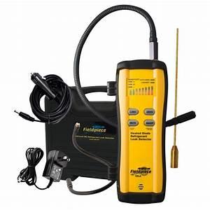 Best Hvac Refrigerant Leak Detector
