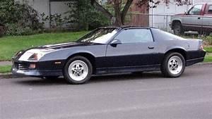 U0026 39 85 Camaro Z28 Oregon
