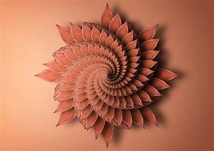 Fractals. on Behance