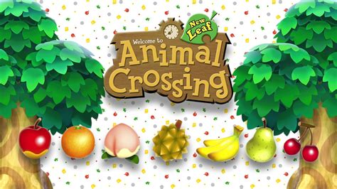 animal crossing  leaf ds themes arrive