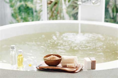 Spa Zu Hause by How To Create Your Own Home Spa Organic Spa Magazine