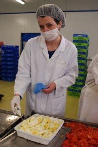 offre d emploi cuisine collective une journée avec séverine duterque nutritionniste en restauration collective