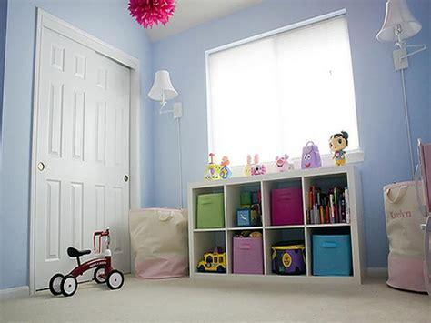 Toy Storage Bins For Kids