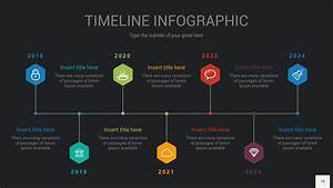Timelines Diagrams Powerpoint  Illustrator Template  Ad