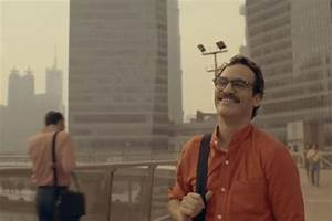 The Trailer For Spike Jonze39s New Film 39Her39 Finds Joaquin