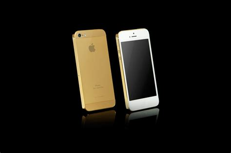 gold phone iphone 4g 24ct back gold plated world s all 24ct gold plated iphone 5 goldgenie