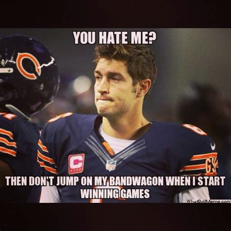 Funny Chicago Bears Memes - quotes about the chicago bears quotesgram