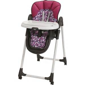 graco meal time high chair pammie walmart